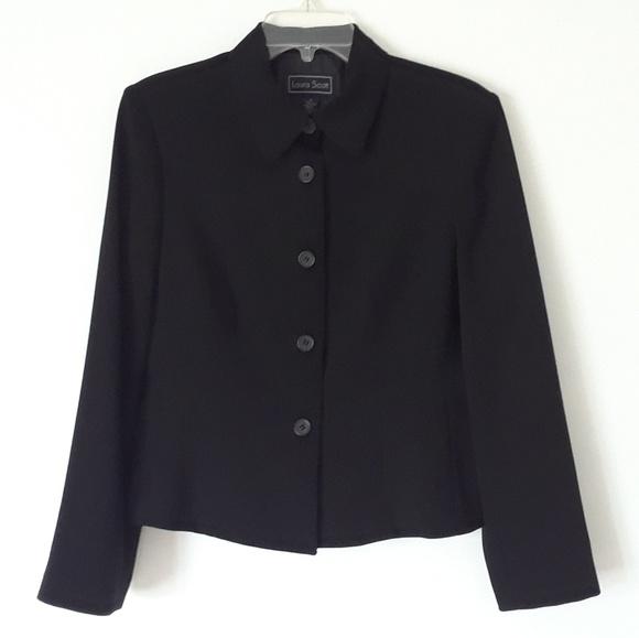 aa06f8fd17b8 Laura Scott Jackets & Coats   Blazer   Poshmark